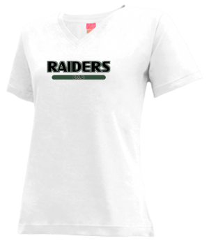 Women's Rio Americano High School Raiders Apparel