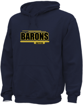 Men's Bonita Vista High School Barons Apparel
