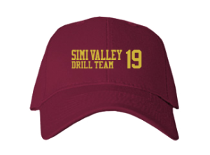 Simi Valley High School Pioneers Apparel