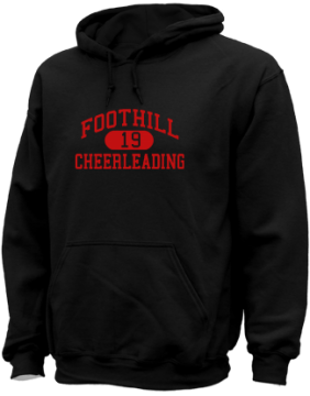 Men's Foothill High School Cougars Apparel