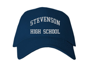 Stevenson High School Spartans Apparel
