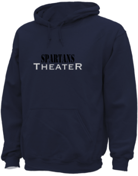 Men's Stevenson High School Spartans Apparel