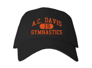 A.c. Davis High School Pirates Apparel