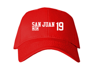 San Juan High School Spartans Apparel