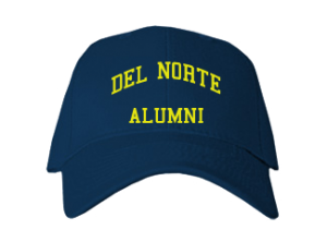Del Norte High School Warriors Apparel