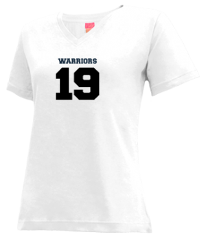 Women's Del Norte High School Warriors Apparel