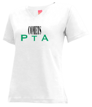 Women's James Lick High School Comets Apparel