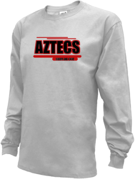 Kids Barstow High School Aztecs Apparel