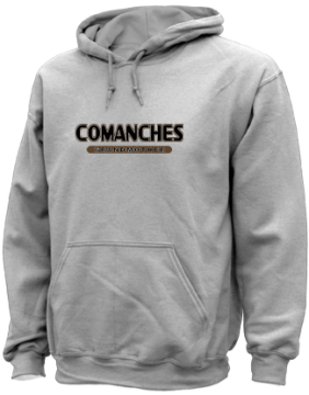 Men's Canyon High School Comanches Apparel