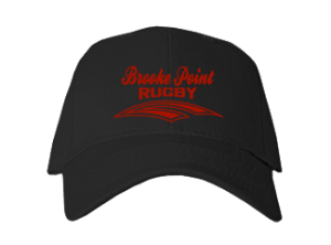 Brooke Point High School Black Hawks Apparel