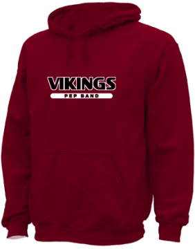 Men's Danville High School Vikings Apparel