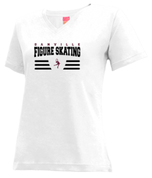 Women's Danville High School Vikings Apparel