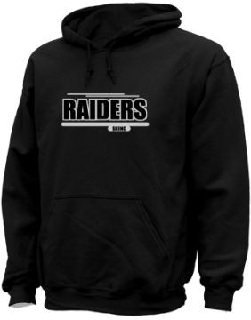 Men's Hastings High School Raiders Apparel