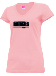 Junior Girls Walton High School Raiders Apparel