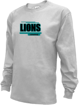 Kids Columbia High School Lions Apparel