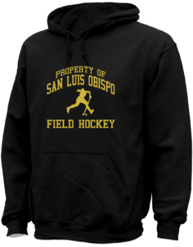 Men's San Luis Obispo High School Tigers Apparel