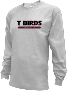Kids Mount Tahoma High School T Birds Apparel