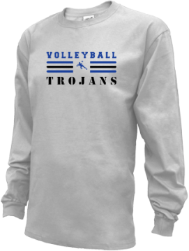 Kids Olympic High School Trojans Apparel