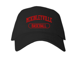 Mckinleyville High School Panthers Apparel