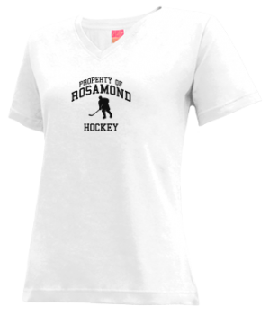 Women's Rosamond High School  Apparel