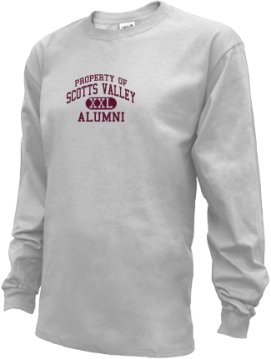 Kids Scotts Valley High School Falcons Apparel
