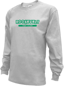 Kids Roosevelt High School Roughriders Apparel