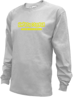 Kids Simpson College Storm Apparel
