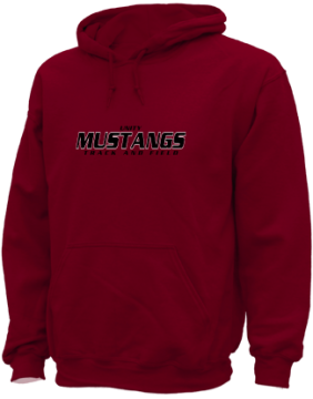 Men's Unity High School Mustangs Apparel