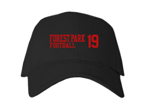 Forest Park High School Trojans Apparel