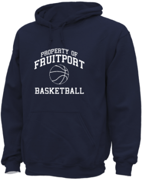 Men's Fruitport High School Trojans Apparel