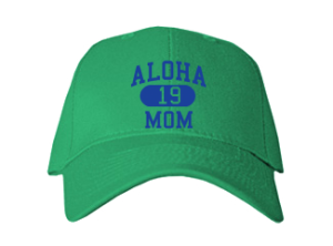 Aloha High School Warriors Apparel