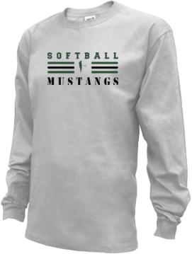 Kids Capuchino High School Mustangs Apparel