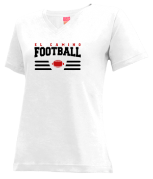 Women's El Camino High School Colts Apparel
