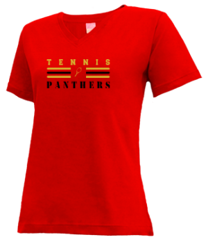 Women's Chico High School Panthers Apparel