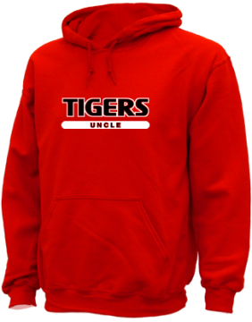 Men's Elsinore High School Tigers Apparel