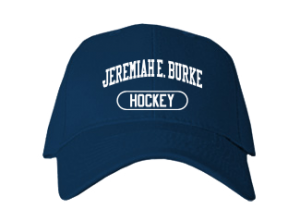 Jeremiah E. Burke High School Bulldogs Apparel