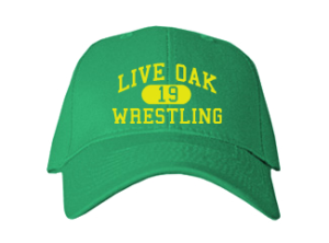 Live Oak High School Acorns Apparel