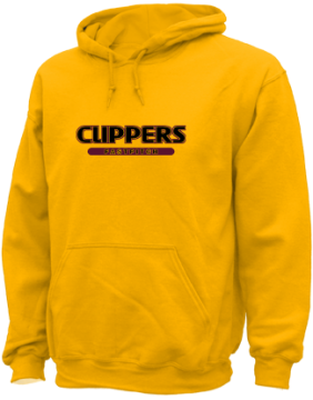 Men's Falmouth High School Clippers Apparel