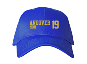 Andover High School Golden Warriors Apparel