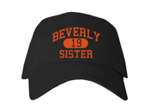 Beverly High School Panthers Apparel