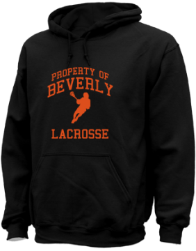 Men's Beverly High School Panthers Apparel