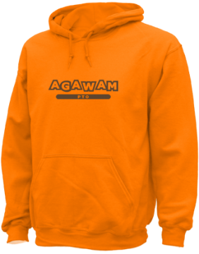 Men's Agawam High School Brownies Apparel