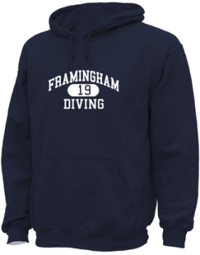 Men's Framingham High School Flyers Apparel