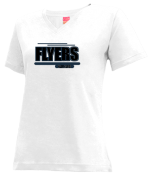Women's Framingham High School Flyers Apparel