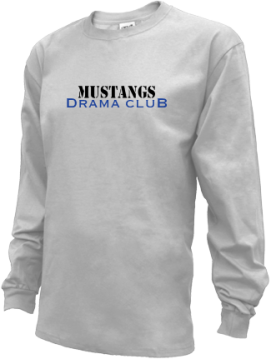 Kids Medford High School Mustangs Apparel