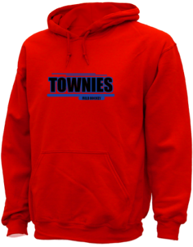 Men's Charlestown High School Townies Apparel