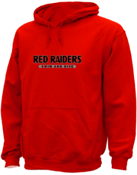 Men's Fitchburg High School Red Raiders Apparel