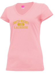 Junior Girls Dighton-rehoboth High School Falcons Apparel
