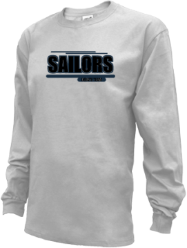 Kids Scituate High School Sailors Apparel