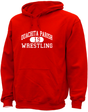 Men's Ouachita Parish High School Lions Apparel